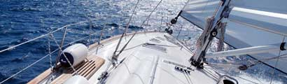 Noleggio barca vela Lago Iseo