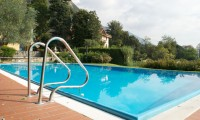 Bed breakfast piscina privata