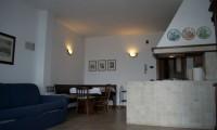 soggiorno abitabile appartamento vacanze