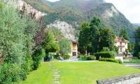 bed breakfast giardino privato lago iseo
