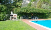 bed breakfast giardino piscina lago iseo